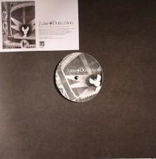 June - Dominion - LP Vinyl