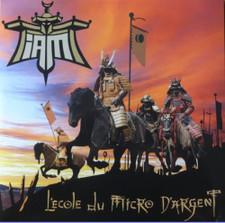 IAM - L'Ecole Du Micro D'Argent - 3x LP Vinyl