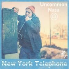 Uncommon Nasa - New York Telephone - LP Vinyl