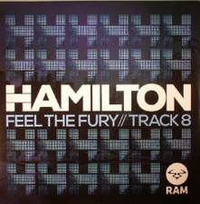 "Hamilton - Feel The Fury - 12"" Vinyl"