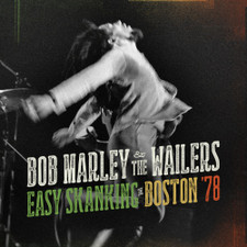 Bob Marley & The Wailers - Easy Skanking In Boston '78 - 2x LP Vinyl