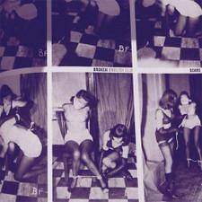 "Broken English Club - Scars - 12"" Vinyl"