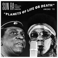 Sun Ra - Planets Of Life Or Death RSD - LP Vinyl
