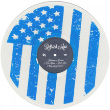 "Res - Refried Mac RSD - 12"" Vinyl"