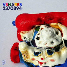 Vsnares - 2370894 RSD - 2x LP Colored Vinyl