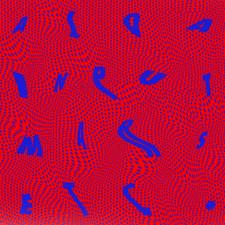Aloa Input - Mars etc. - LP Vinyl