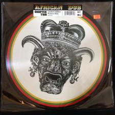 Joe Gibbs & The Professionals - African Dub Chapter 2 - LP Vinyl Picture Disc