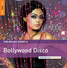 Various Artists - The Rough Guide To Bollywood Disco RSD - LP Vinyl