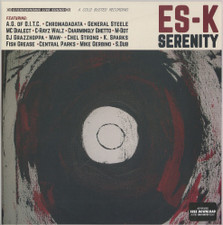 Es-K - Serenity - LP Vinyl