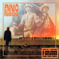 Ennio Morricone - My Name is Nobody RSD - LP Colored Vinyl