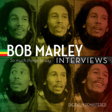 Bob Marley - Interviews - So Much Things To Say RSD - LP Vinyl