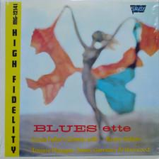 Curtis Fuller's Quintet - Blues-ette RSD - LP Vinyl