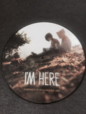 Various Artists - I'm Here (Soundtrack) RSD - LP Vinyl Picture Disc