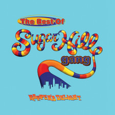 Sugarhill Gang - Rapper's Delight: The Best Of Sugarhill Gang RSD - 2x LP Vinyl