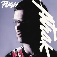 """A-Trak - Push - 12"""" Vinyl"""