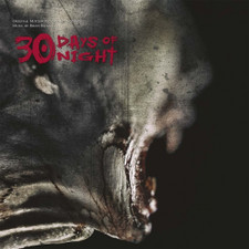 Brian Rietzell - 30 Days of Night RSD - 2x LP Colored Vinyl