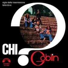"""Goblin - Chi? RSD - 7"""" Vinyl"""