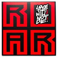 The Revenge - Love That Will Not Die - 2x LP Vinyl