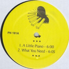 "Soft House / Sandee - Little Piano / Notice Me - 12"" Vinyl"