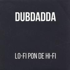 Dubdadda - Lo-Fi Pon De Hi-Fi - LP Vinyl