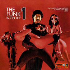 Various Artists - Funk Is On  The 1  RSD - LP Vinyl