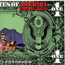 Funkadelic - America Eats Its Young - 2x LP Vinyl