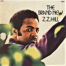 ZZ Hill - Brand New ZZ Hill - LP Vinyl