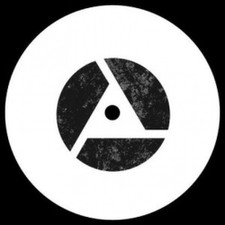 """Chris Hanna - Psiren Ep - 12"""" Vinyl"""