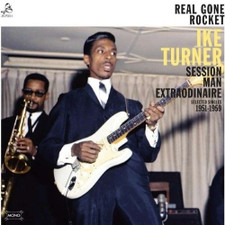 Ike Turner - Real Gone Rocket - LP Vinyl
