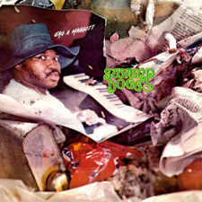 Swamp Dogg - Gag A Maggott - LP Vinyl