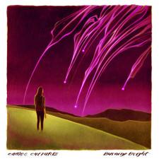 Cameo Culture - Burning Bright - LP Vinyl