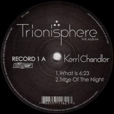Kerri Chandler - Trionisphere - 2x LP Vinyl