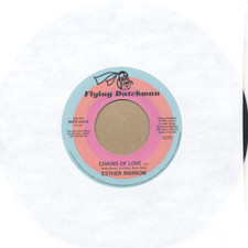 """Esther Marrow - Chains of Love - 7"""" Vinyl"""