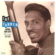 Ike Turner - Down And Out - LP Vinyl