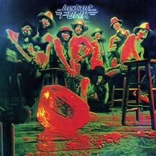 Instant Funk - Instant Funk - LP Vinyl
