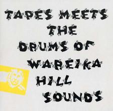"Tapes Meets The Drums Of Wareika Hill Sounds - Datura Mystic - 12"" Vinyl"