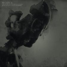 Johann Johannsson - McCanick (Original Motion Picture Soundtrack) - LP Vinyl