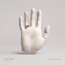 Chet Faker - Built On Glass - 2x LP Vinyl