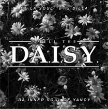 De La Soul x J Dilla - Smell The Da.I.S.Y. - LP Vinyl