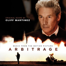 Cliff Martinez - Arbitrage (Music From The Motion Picture) - LP Vinyl