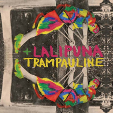 "Lali Puna / Trampauline - Machines Are Human - 7"" Vinyl"