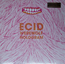 Ecid - Werewolf Hologram - 2x LP Vinyl