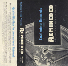 Various Artists - Coalmine Records Presents: Remineded - Cassette