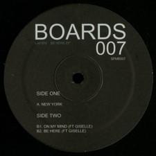 """Lapien - Be Here Ep - 12"""" Vinyl"""