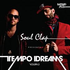 Various Artists - Tempo Dreams Vol. 3 - 2x LP Vinyl