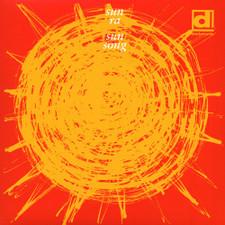 Sun Ra - Sun Song - LP Vinyl