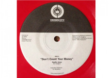 "Reality Jonez - Don't Count Your Money - 7"" Vinyl"
