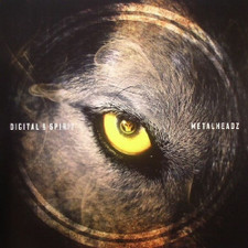 "Digital & Spirit - The Wolf - 12"" Vinyl"