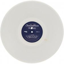Clear Soul Forces - Fab 5ive - 2x LP Clear Vinyl