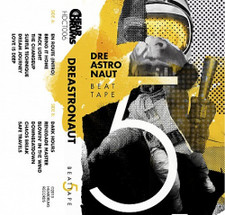 Dreas - Dreastronaut Beat Tape 5 - Cassette